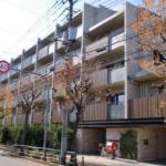 狛江市中和泉3丁目 中古マンション ブリリア狛江ファームアンドガーデン 1階