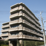 狛江市岩戸北4丁目 中古マンション パルテール喜多見 4階