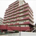 狛江市東和泉1丁目 中古マンション 狛江グリーンプラザ 7階