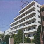狛江市岩戸南2丁目 中古マンション ニューライフ狛江3階